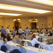 W3C Advisory Committee meeting, Cambridge, MA, USA, 1999