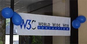 W3C 10th birthday