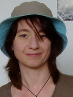 Photo of Sandra Kallmeyer