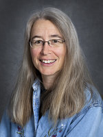 Photo of Annette Greiner