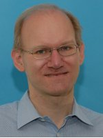 Photo of Bert Bos
