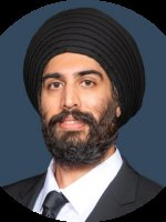 Picture of Jatinder Mann