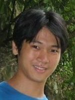 Photo of Denis Ah-Kang