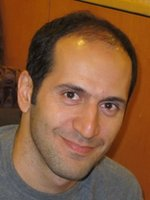 Photo of Parham Baghestani