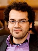 Photo of Mohamed ZERGAOUI