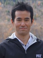 Photo of Hitoshi Uchida