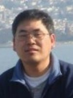 Photo of Tao Hong