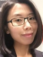 Photo of Xueyuan Jia