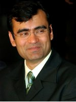 Photo of Vishal Goenka