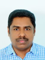 Picture of Santhosh Thottingal