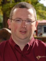 Photo of Mark Baker