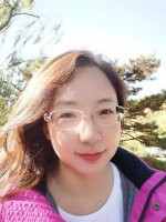 Photo of An Qi Li