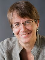 Photo of Judy Brewer