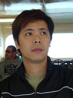Photo of Wai Seto