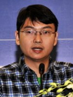 Photo of Tiefeng Liu