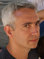 Photo of Stphane BAZAN