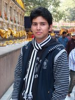 Photo of Ankit Bahuguna
