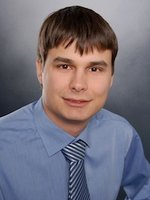 Photo of Evgeny Kharlamov