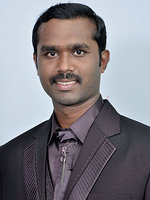 Photo of Ramesh Selvam