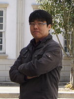Picture of Daekwon Kang