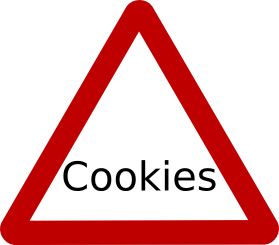 Do not rely on cookies