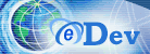 world bank edev logo