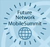 Future Network Summit 2010 conference logo