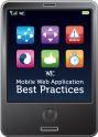 Mobile Web Application Best Practices cards