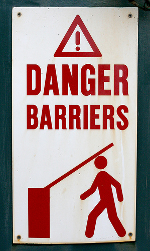 Image result for Low barrier