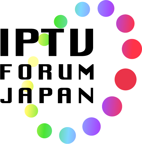 IPTV Forum Japan Logo