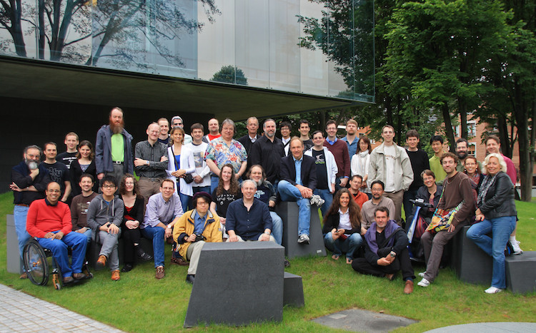 W3C Team, May 2011