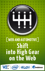 Shift into High Gear on the Web