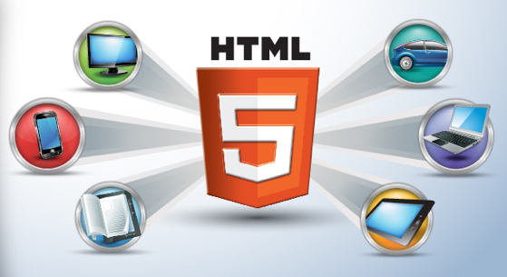 HTML5 reaching many industries