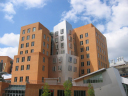 Stata Center in Cambridge