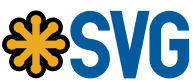 SVG Horizontal logo