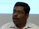 Santhosh Thottingal (Wikimedia Foundation)