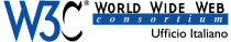W3C Italy logo