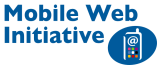 Mobile Web Initiative
