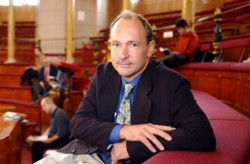 Tim Berners-Lee foto