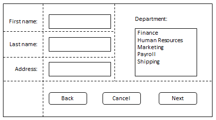Css grid layout module level 1 for W3 org table layout