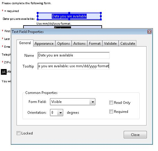 PDF10: Providing labels for interactive form controls in PDF ...