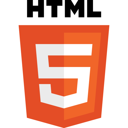 HTML 5 logo