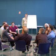 Reunión del Grupo de Trabajo