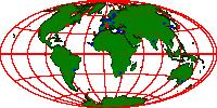 Mapa de Sedes y Oficinas Mundiales del W3C