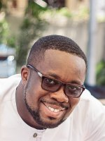 Benjamin Kwapong's profile picture