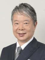 Photo of Jay Kishigami