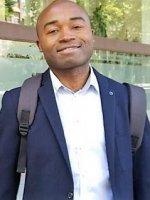Ghislain Auguste Atemezing's profile picture