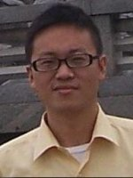 Picture of Zhiqiang Yu