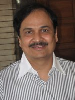 Picture of Mahesh Kulkarni