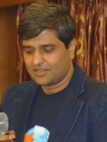 Picture of Rajesh Ranjan